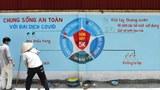 Thêm hai ca tử vong vì COVID-19 tại Việt Nam, dịch lây lan nhanh ở thành phố Hồ Chí Minh