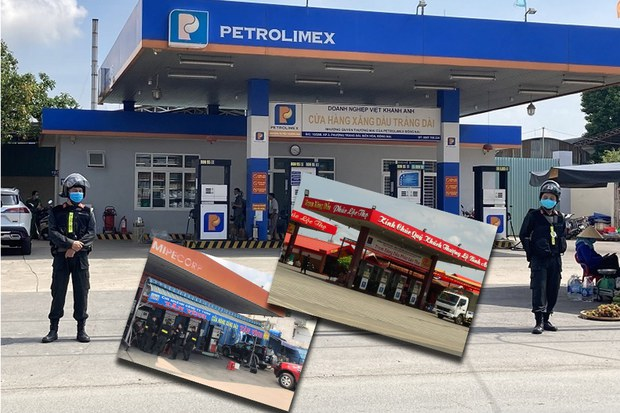 Chủ doanh nghiệp xăng dầu tại Đồng Nai bị bắt, Petrolimex ra thông báo giải trình