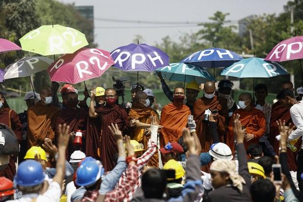 Việt Nam phản đối những câu chữ mạnh mẽ trong nghị quyết của UN lên án đảo chính ở Myanmar