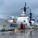 Tàu Cảnh sát biển do Mỹ trao tặng đã về đến Việt Nam