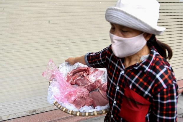 Ngành công nghiệp thịt heo Mỹ tăng cường khả năng tiếp cận thị trường Việt Nam