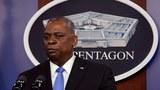 Bộ trưởng Bộ Quốc phòng Mỹ có thể thăm Việt Nam khi tham dự Đối thoại Shangri-La
