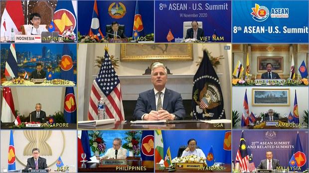 Việt Nam và Hoa Kỳ chủ trì cuộc họp đầu tiên của Đối thoại Chính sách Mekong với các đối tác