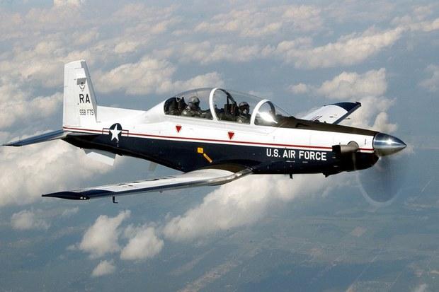 Mỹ sẽ bán máy bay huấn luyện T-6 cho Việt Nam