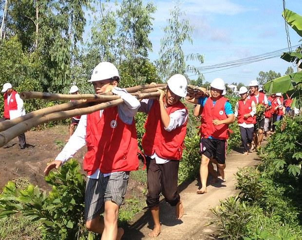 USAID kỷ niệm ngày Trái đất và công bố hai dự án mới tại Việt Nam