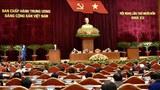 Đảng Cộng sản Việt Nam tiến hành đại hội XIII từ ngày 25/1/2021 đến 2/2/2021