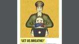"""Báo cáo """"Hãy Để Chúng Tôi Thở"""" của Ân Xá Quốc Tế đăng tải ngày 1/12/2020."""