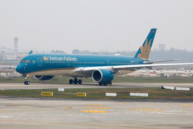 Vietnam Airlines báo lỗ gần năm nghìn tỷ- khoản lỗ hằng quý lớn nhất từ trước đến nay