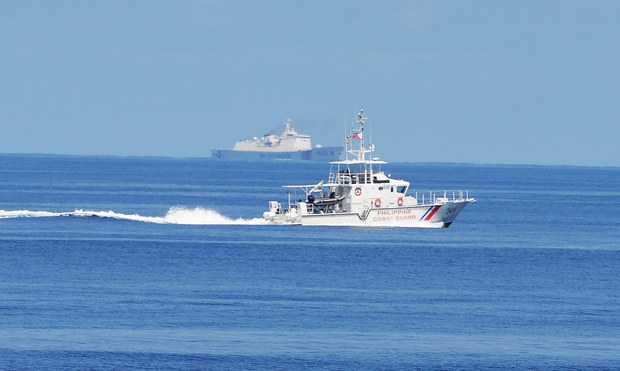 Việt Nam lên tiếng về Luật Hải cảnh mới của Trung Quốc