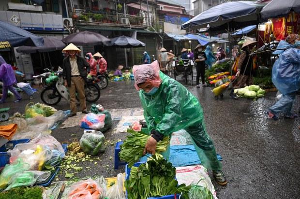 Việt Nam tổng điều tra kinh tế năm 2021