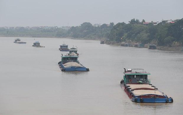 Chuyên gia Việt Nam quan ngại về tác động từ đập thủy điện Trung Quốc trên sông Hồng