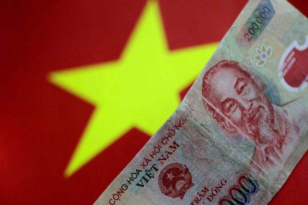 Việt Nam can thiệp vào thị trường ngoại hối ngay sau khi bị Mỹ nêu tên là nước thao túng tiền tệ