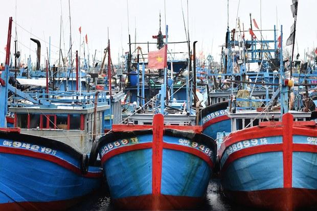 Trung Quốc cáo buộc Việt Nam xây dựng lực lượng dân quân biển