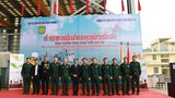 Việt Nam hạ thuỷ hai tàu tuần tra cao tốc thuộc gói tín dụng quốc phòng 100 triệu đô la của Ấn Độ