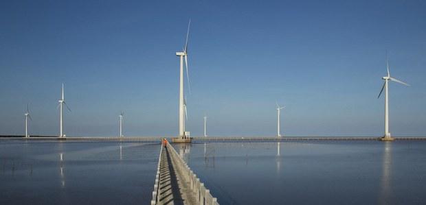 Việt Nam cần chính sách rõ ràng để đảm bảo tương lai của điện gió ngoài khơi