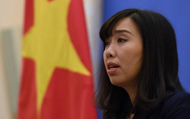 Hà Nội lên tiếng về việc Freedom House xếp Việt Nam vào nhóm 'không có tự do'