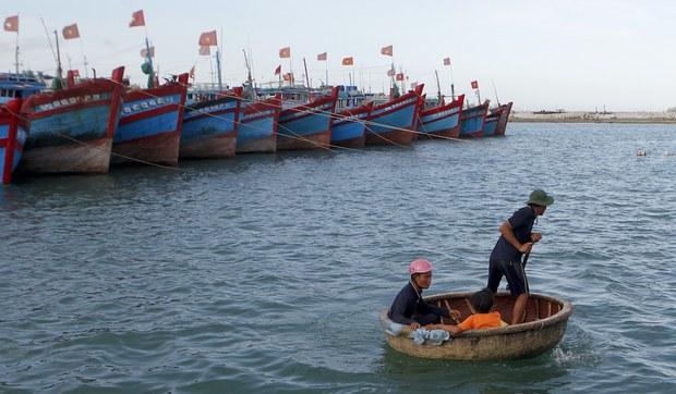 Việt Nam phản đối lệnh cấm đánh bắt cá của Trung Quốc tại Biển Đông
