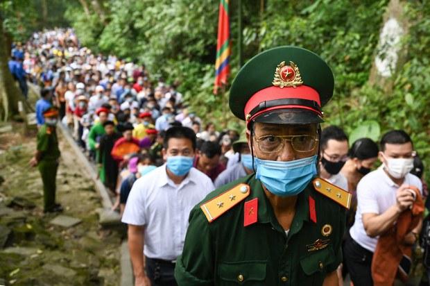 Việt Nam ứng phó nguy cơ xuất hiện đợt dịch COVID-19 lần thứ 4