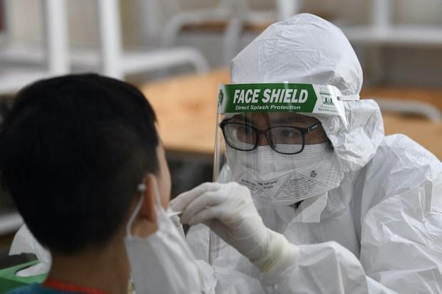 Việt Nam có hai ca tử vong vì COVID-19 trong hai ngày liên tiếp