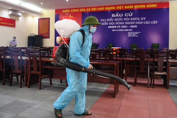 Việt Nam có người thứ năm tử vong vì COVID-19 trong vòng bảy ngày