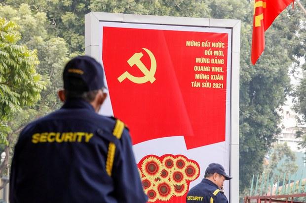 Việt Nam gia tăng vi phạm nhân quyền trong năm 2020