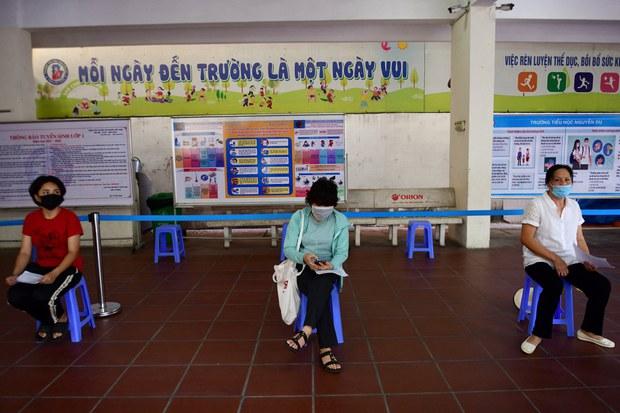 Số ca tử vong vì COVID-19 tại Việt Nam vượt ngưỡng 1.000