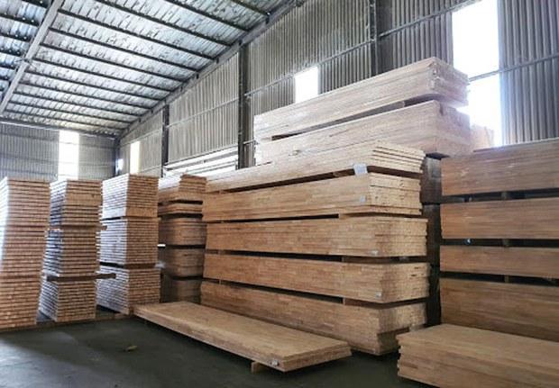 Xuất khẩu sản phẩm gỗ của Việt Nam tăng 61,3% trong năm tháng