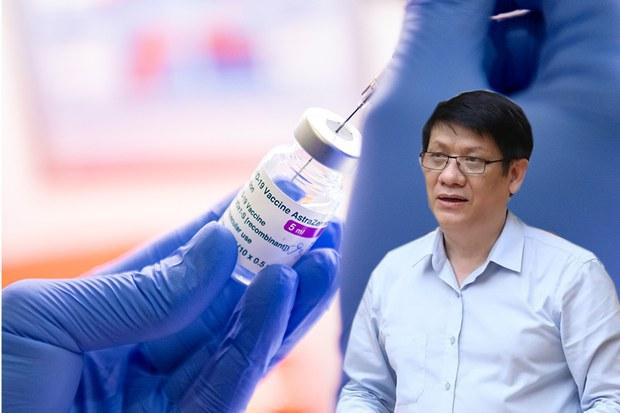 Việt Nam đề nghị Trung Quốc hỗ trợ vaccine phòng COVID-19