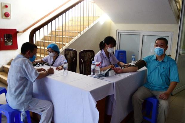 Bộ Y tế VN ra công điện khẩn huy động các cơ sở y tế tư nhân tham gia chống dịch COVID-19