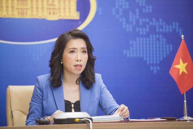 Việt Nam nói báo cáo tự do tôn giáo của Mỹ thiếu khách quan