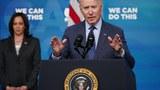 Hình minh hoạ. Tổng thống Mỹ Joe Biden phát biểu tại Washington DC về COVID-19 và việc tiêm chủng hôm 2/6/2021