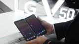 Vingroup có thể mua lại mảng kinh doanh điện thoại thông minh của LG