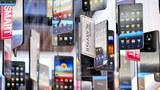 Quảng cáo điện thoại di động Galaxy S II của hãng Samsung Electronics