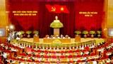 Khai mạc Hội nghị lần thứ 6 Ban Chấp hành Trung ương Đảng khóa XI