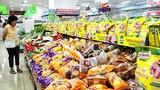 Một cửa hàng siêu thị ở Hà Nội (2013)