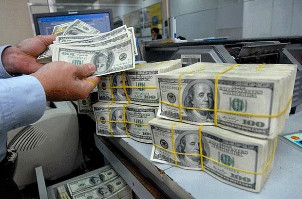 Đồng đô la Mỹ (minh họa)