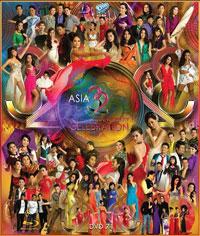DVD Asia thứ 71 bị cấm ở Việt Nam vì đề cập đến chiến dịch 'Triệu Con tim-Một tiếng nói'