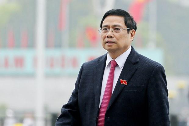 Lãnh đạo Việt Nam chúc mừng đội tuyển bóng đá sau chiến thắng Indonesia 4-0
