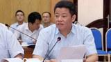 Bộ Công an đề nghị xử lý Phó Chủ tịch UBND TP Hà Nội