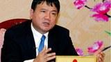 Bộ trưởng Giao thông-Vận tải Đinh La Thăng