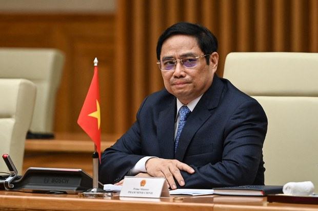 Thủ tướng Phạm Minh Chính thừa nhận không thể đưa số ca COVID-19 về 0