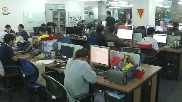Internet đi quốc tế của Việt Nam chập chờn do cáp quang biển gặp sự cố