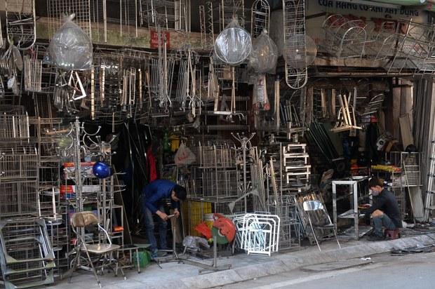 Nhập khẩu phế liệu của Việt Nam cao kỷ lục trong tháng 12/20