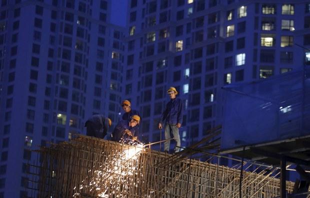 Cục Phòng vệ Thương mại VN điều tra Trung Quốc, Thái Lan, Malaysia bán phá giá vật liệu hàn