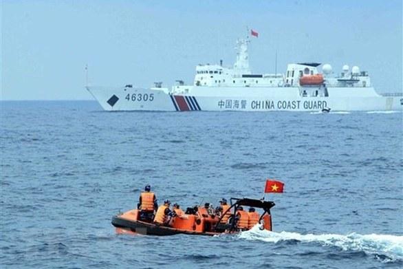 Đàm phán Việt Nam- Trung Quốc về Vịnh Bắc Bộ và Biển Đông