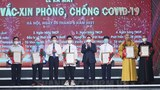 Quỹ vắc-xin COVID-19 của Việt Nam gần đạt bảy ngàn tỷ đồng, số nhàn rỗi gửi tại ngân hàng thương mại