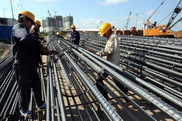 Hiệp hội Thép Việt Nam kiến nghị về việc thay đổi chính sách thuế đối với mặt hàng thép