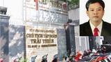 Truy nã nguyên Chủ tịch HĐQT Công ty Cổ phần Hàng không Trãi Thiên