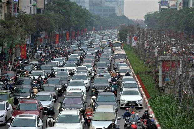 World Bank trừng phạt công ty Tây Ban Nha vì tham nhũng trong hai dự án lớn ở Việt Nam
