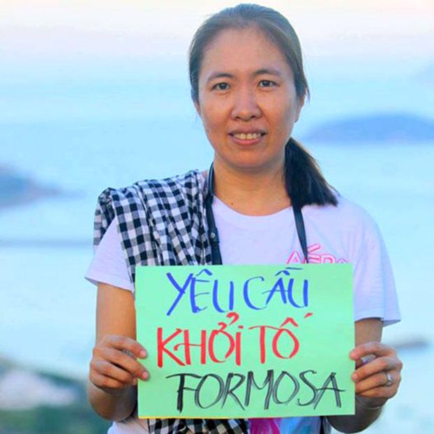 Blogger Mẹ Nấm - Nguyễn Ngọc Như Quỳnh Từng Nhiều Lần Công Khai Phản Đối  Công